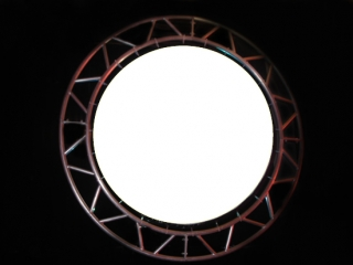 Círculos em 4 partes LK – 25